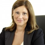 Dr. Nargess Eskandari-Grünberg - Dezernetin für Integration der Stadt Frankfurt am Main