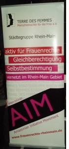 Städtegruppe Rhein-Main