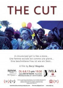 The Cut in der Naxoshalle