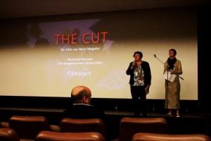 The Cut Präsentation